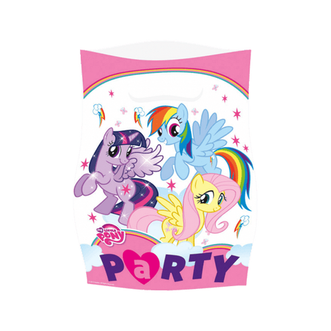 Partybags i My Little Pony tema