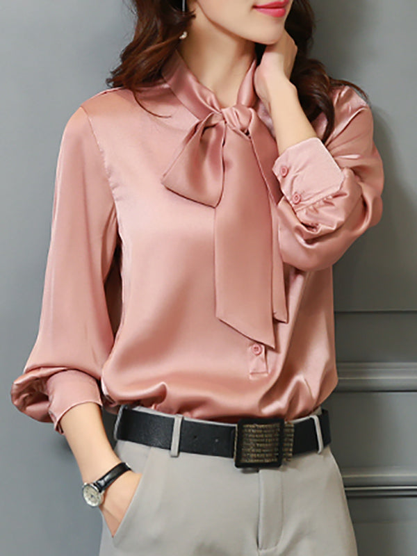 Casual Crew Neck Short Sleeve Polyester Top