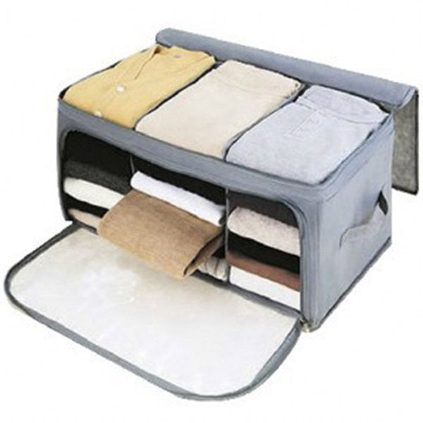 Non-woven fabrics Clothes Quilt Storage Bags