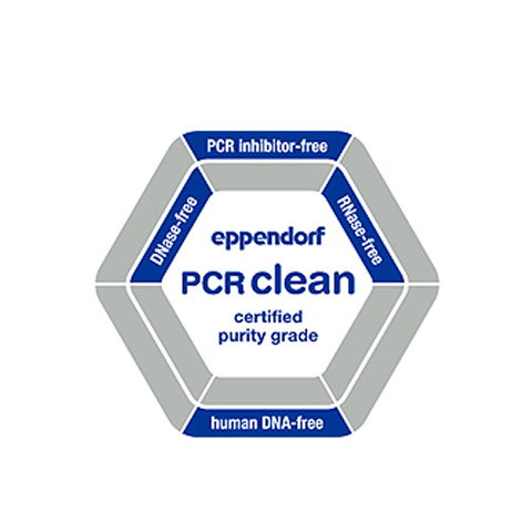 Eppendorfe DNA LoBind Tubes - PCR clean certified - 250