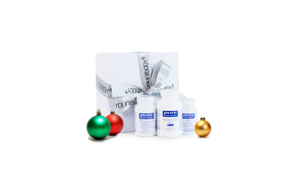 Christmas Package - Young essentials/ Anti-aging