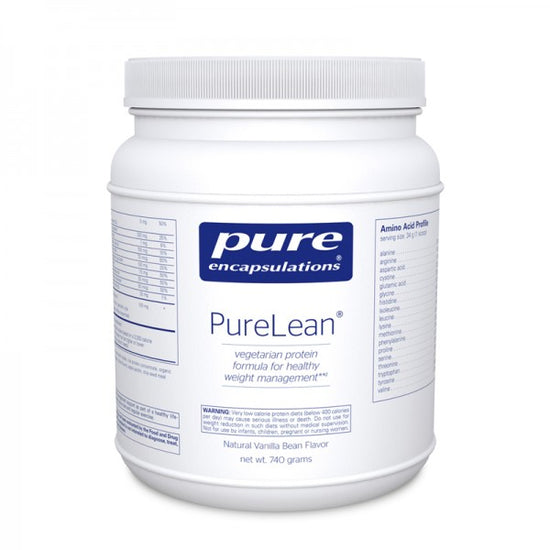 PureLean Natural VBF