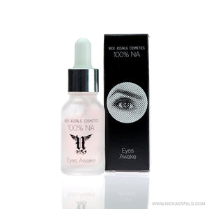 NA 100% Eyes Awake 15ml - NICK ASSFALG PRO SKINCARE & MAKEUP