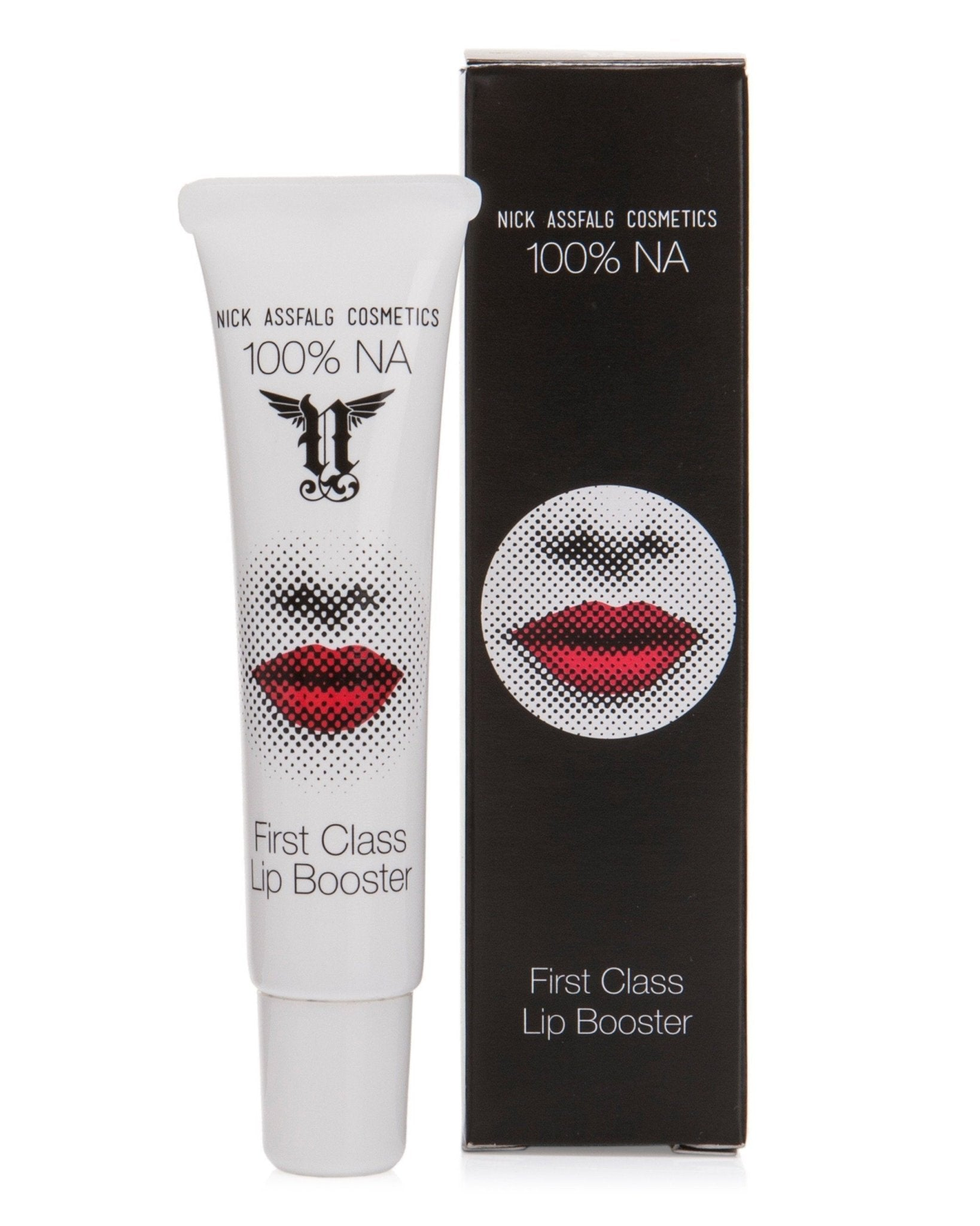 NA First Class Lip Booster 15ml - NICK ASSFALG PRO SKINCARE & MAKEUP Mascara Anti Aging Hautcreme Profi Kosmetik