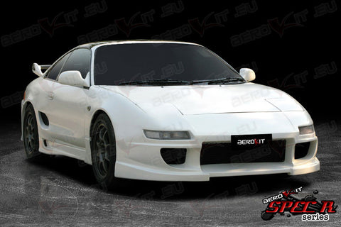 Toyota MR2 Spec R2