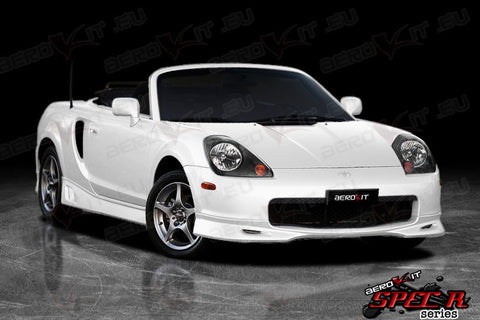 Toyota MR2 Roadster / MRS Spyder Spec J1