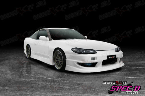 180SX S13 - S15 Conversion