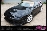 180SX S13 Wings / Fenders