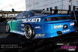 200SX S14A S14 Spec D5 Wide