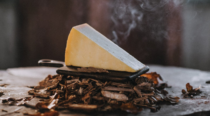 Smoked: The ultimate provenance tale