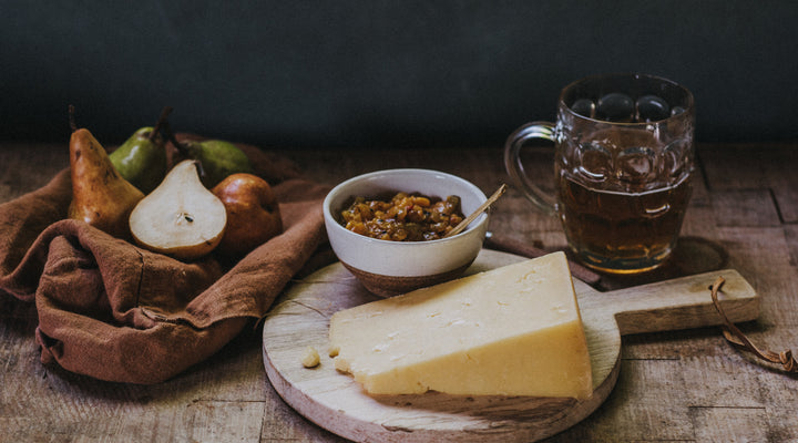Win beer & cheese for your Dad this Father's Day
