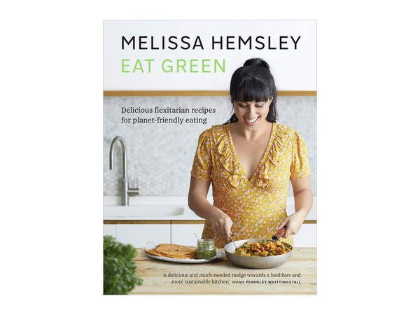 Melissa Hemsley Eat Green Quicke's Cheese