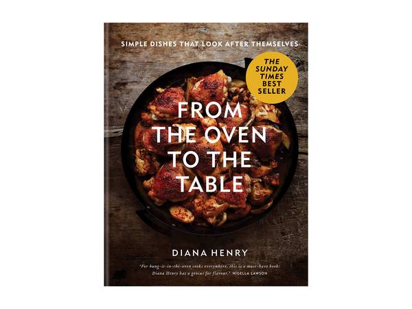 Diana Henry From The Oven To The Table Quicke's Cheese