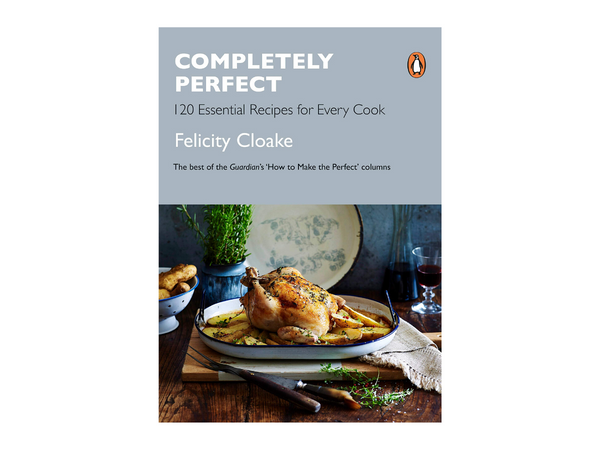 Felicity Cloake Copletely Perfect Quicke's Cheese