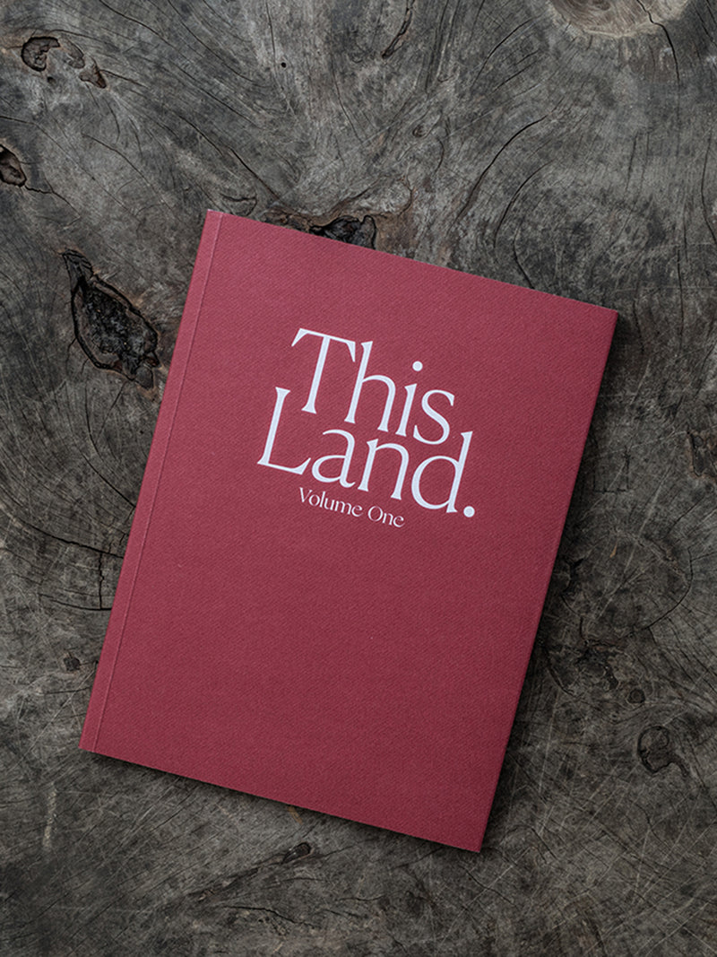 Quicke's Journal Volume One: This Land
