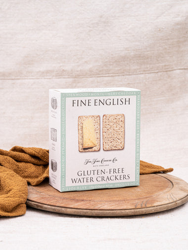 Fine Cheese Co. Gluten Free Crackers