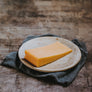 Quicke's Double Devonshire Clothbound Cheese 200g