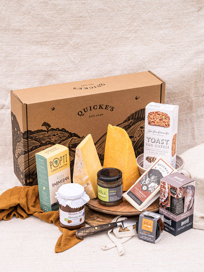Quicke's Signature Hamper