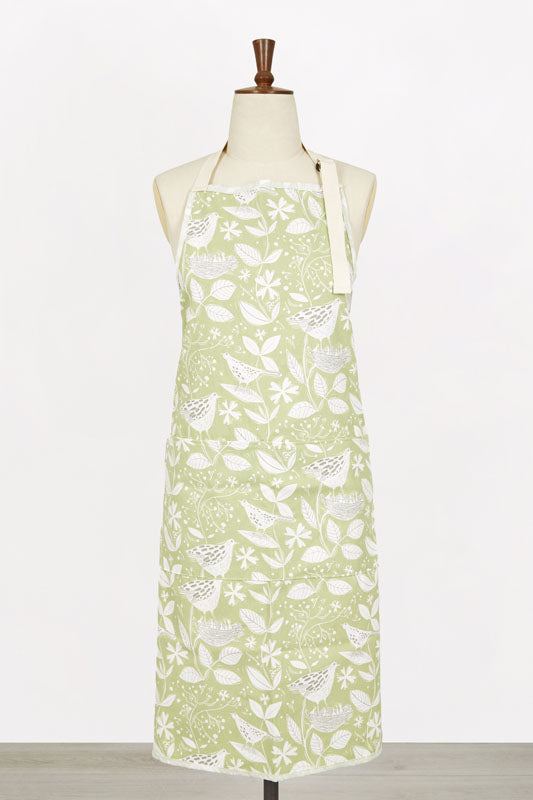 Sam Wilson Hedgerow Cotton Apron