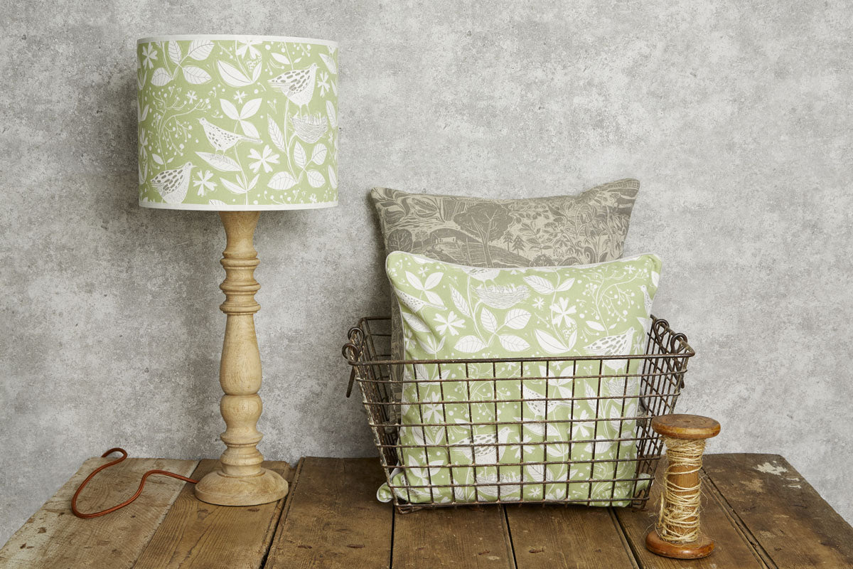 Sam Wilson Hedgerow Lampshade