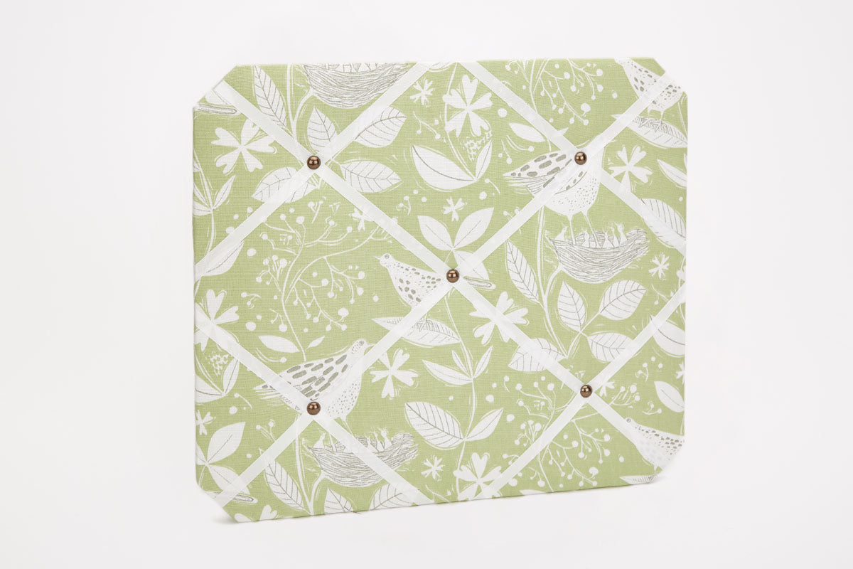 Sam Wilson Hedgerow Memo Board