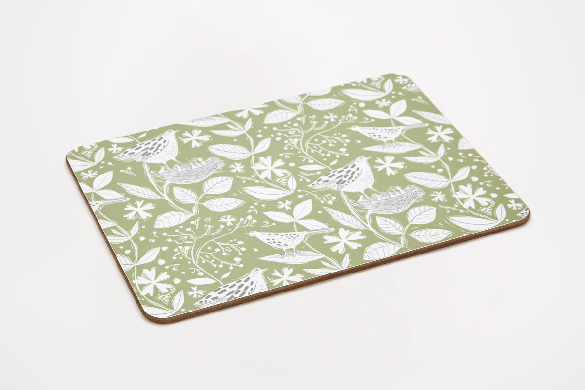 Hedgerow Placemat