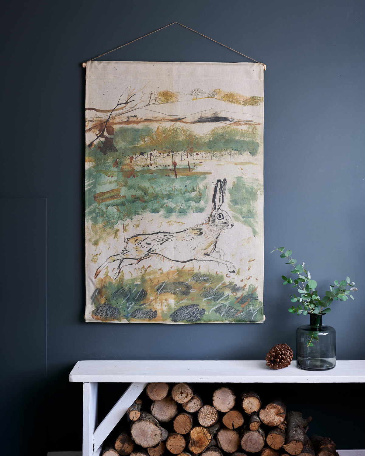 Heathland Wall Hanging
