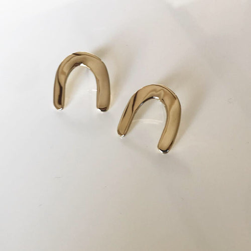 Arco Uno earrings