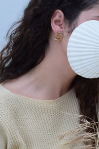 Ondulado earrings