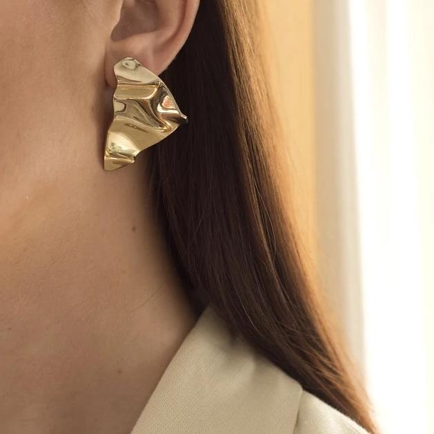 Curva earrings