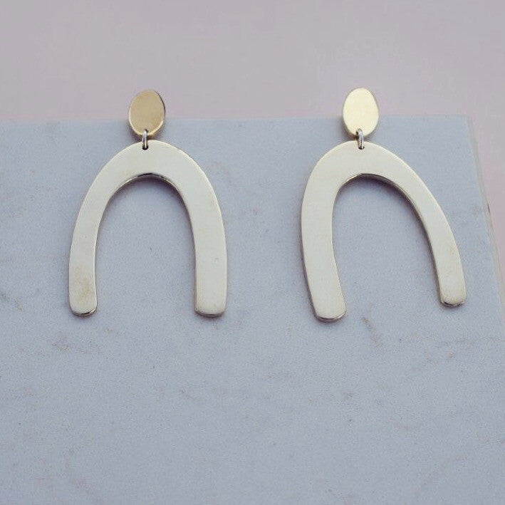 Cavaleras earrings