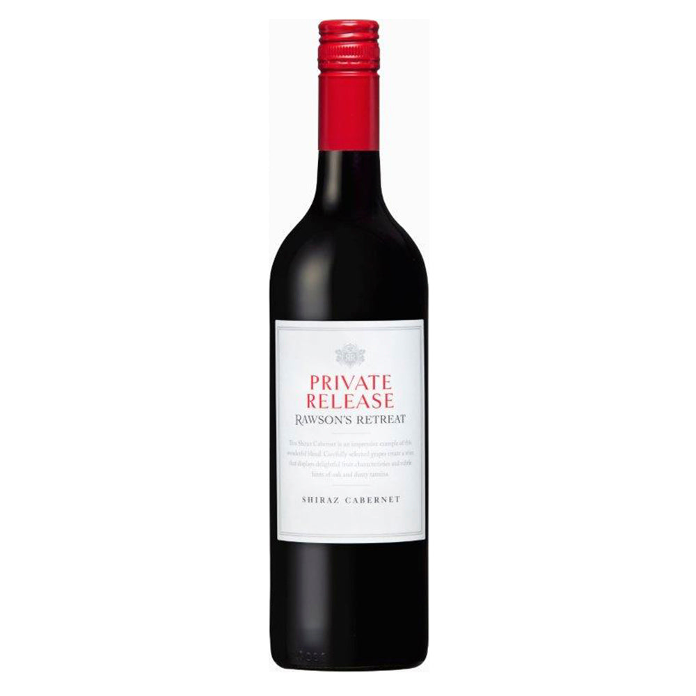 Rawson's Retreat Private Release Shiraz Cabernet