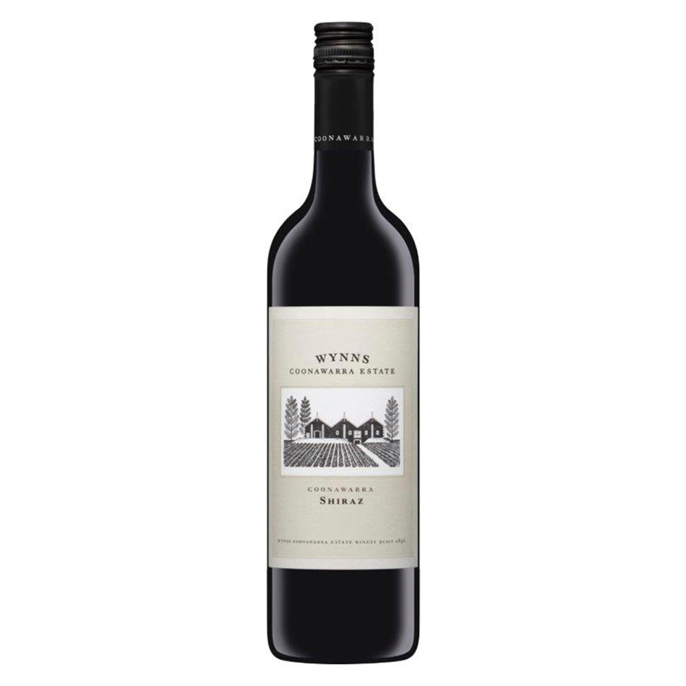 Wynns Coonawarra Estate Shiraz