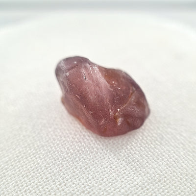 14.69ct Rough Purple Zircon