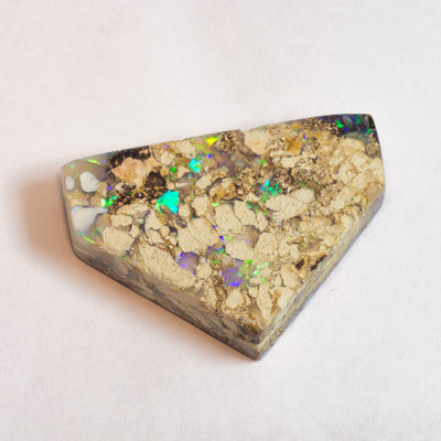 31x21mm Australian Matrix Boulder Opal