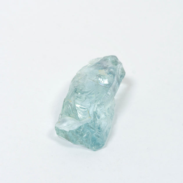 11.95ct Aquamarine Rough