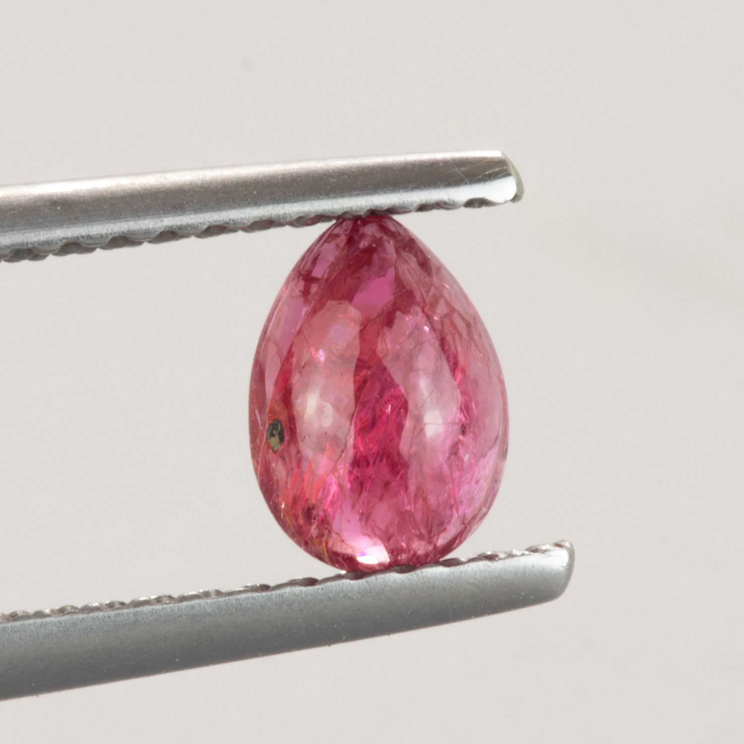 Unheated 2.25ct Cabochon Ruby Lot