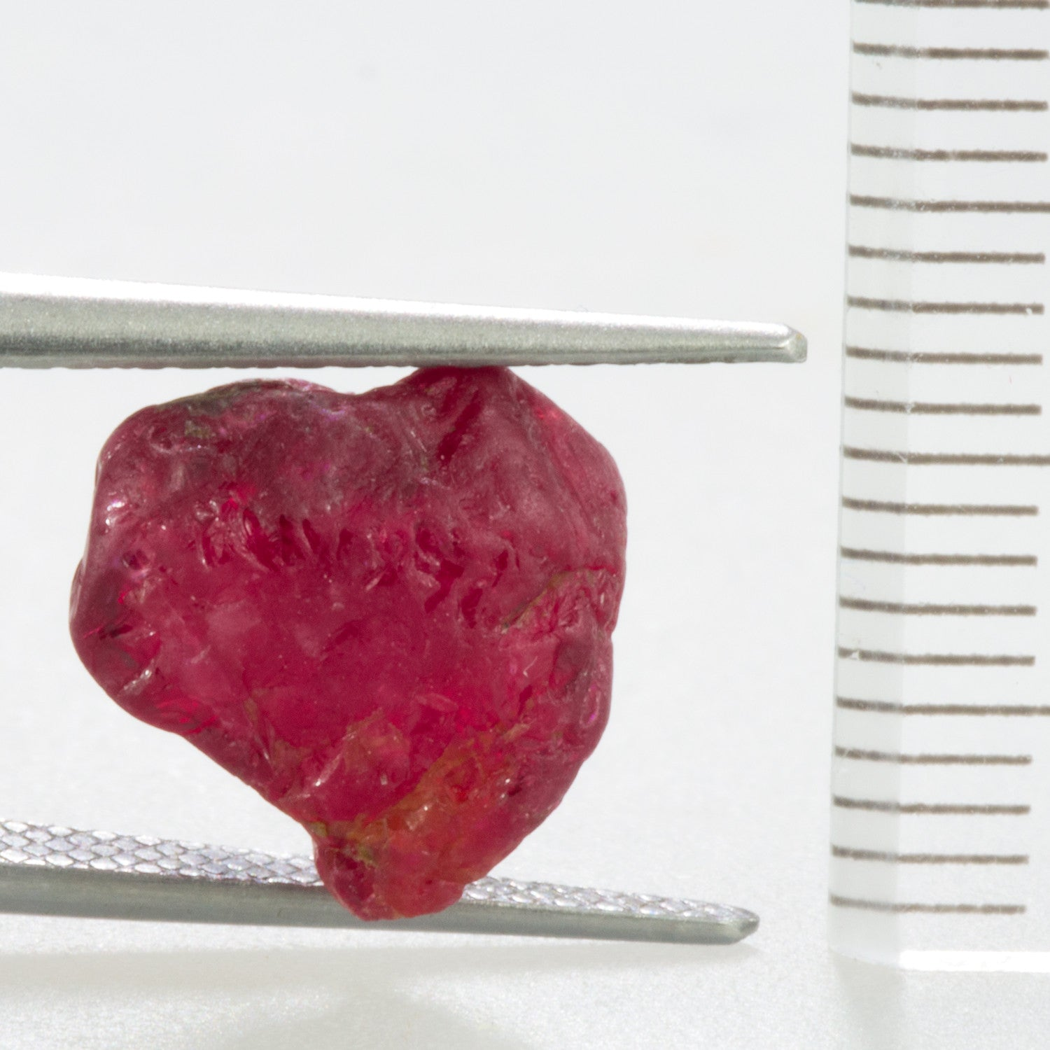 7.10ct Burmese (Mogok) Ruby Rough