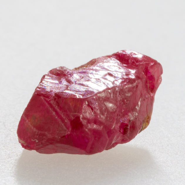 9 80ct Burmese Mogok Ruby Rough Lawson Gems Gemstone