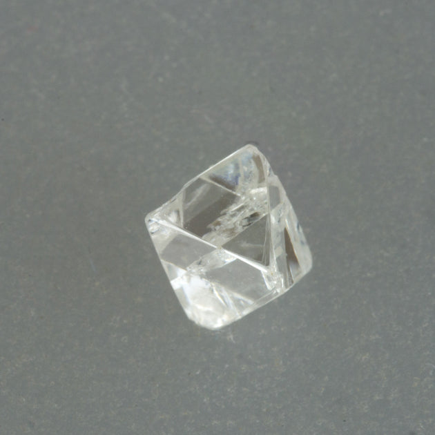 0.77ct Natural Australian Octohedral Diamond Crystal