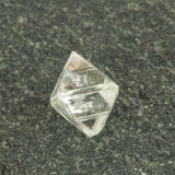1.06ct Natural Australian Octohedral Diamond Crystal