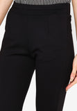 Women Ultra Stretch Pants in Black ( Premium )