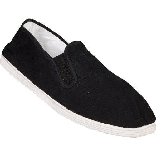 Cotton-soled Tai Chi Shoes
