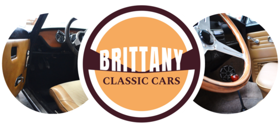Brittany Classic Cars