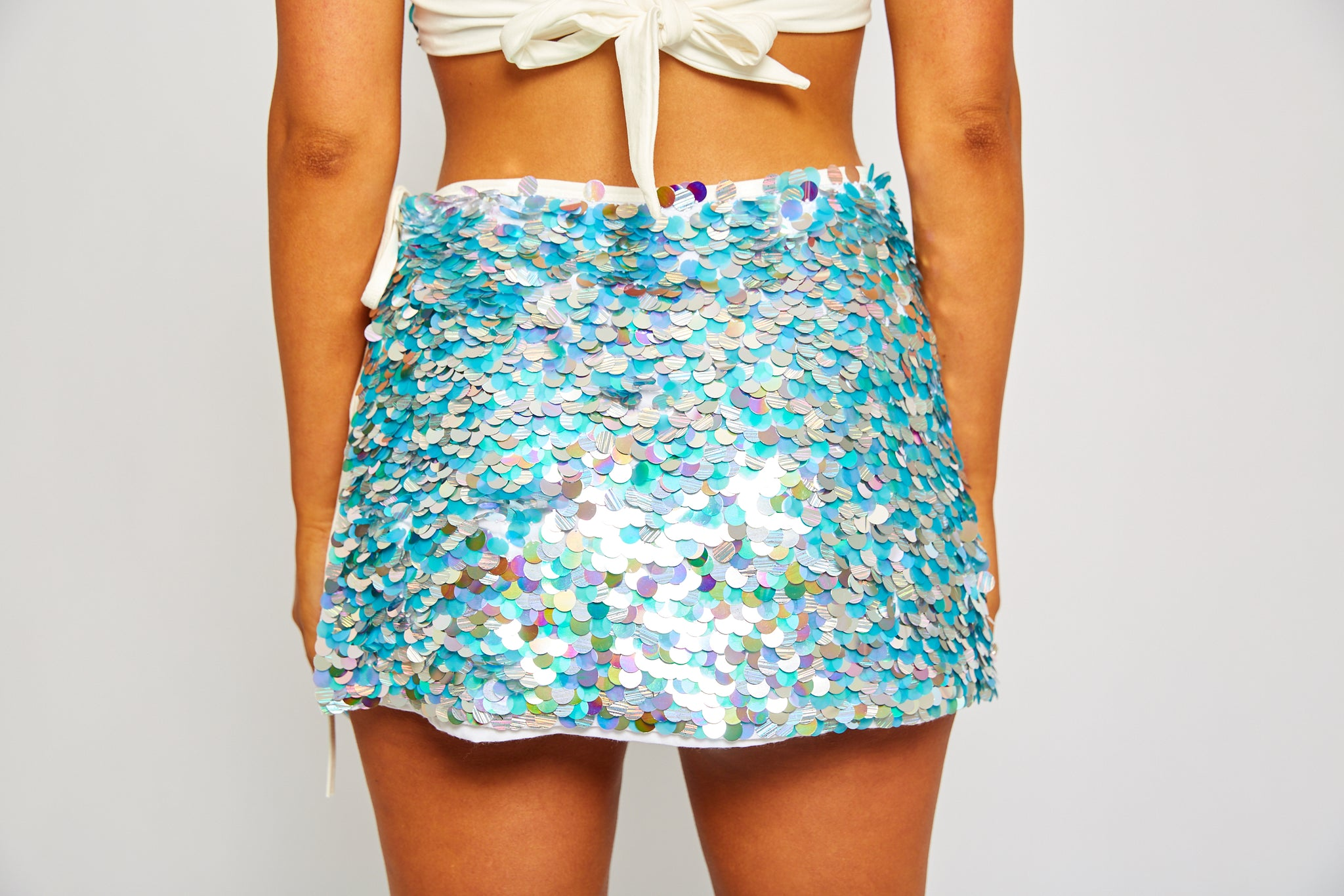 Unicorn Glitz Skirt