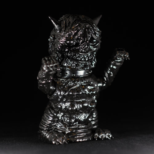 ONI NEKO - (Black Blank Edition)
