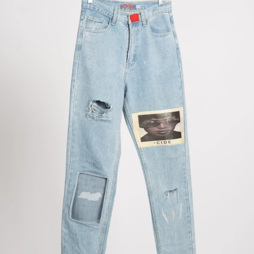 Cide denim 2s (blue)