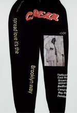-cide X Notoriouss collab sweats