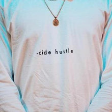 -cide Hustle T-shirts for Men