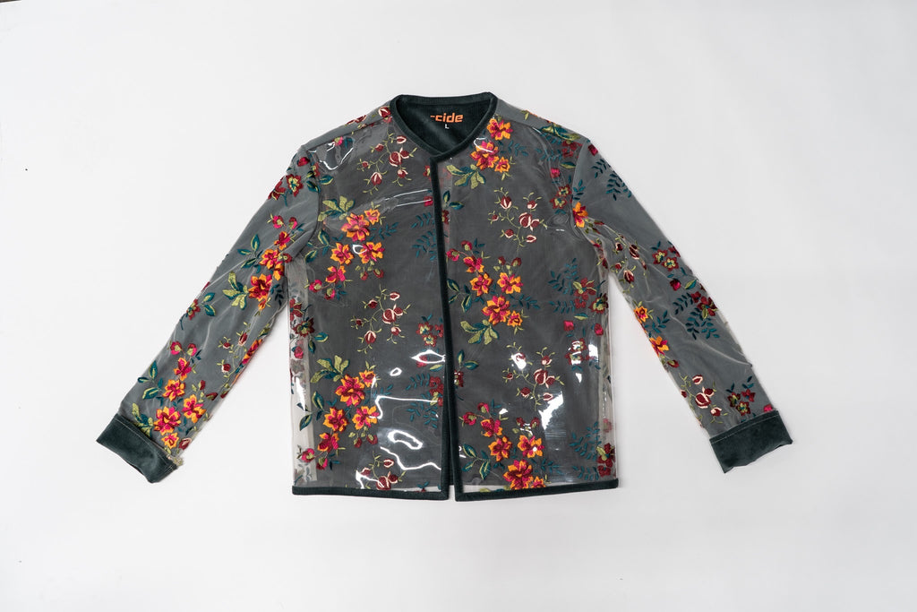 -cide flourish jacket